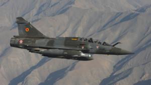 avion de chasse, armée de l'air, Mirage 2000