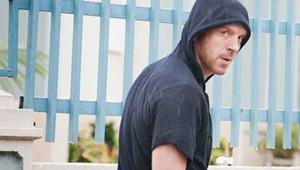 Damian Lewis dans la saison 3 de la série Homeland