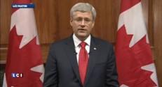 Fusillade au Canada : l'hommage du Premier ministre au Parlement