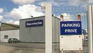 Industrie automobile : Faurecia, premier équipementier français