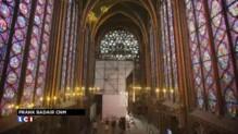 La Sainte-Chapelle rouvre ses portes après six ans de travaux