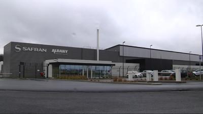 Le 20 heures du 29 janvier 2015 : La Meuse, nouvel Eldorado de l'entreprise de pointe ? - 1217.4040000000002