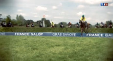 Le Grand Steeple Chase, l&amp;#039;une des plus grandes courses d&amp;#039;obstacle, s&amp;#039;est droul  l&amp;#039;hippodrome de Paris, le 19 mai 2013.