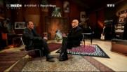 Pascal Obispo : les textes de son album, il les doit à son père