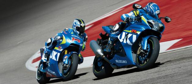 Suzuki a officiellement annoncé ce mardi 30 septembre 2014 son retour en MotoGP pour la saison 2015.