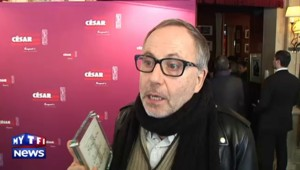 César 2014 : Michel Bouquet face à Fabrice Luchini !