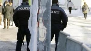 Davos 2006 sécurité