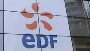 EDF électricité