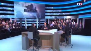 "Hollande sur TF1 : ""Quel est mon cap ?"""