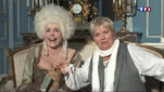 josphine et marie antoinette