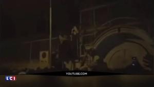 L'ambassade saoudienne saccagée en Iran après l'exécution d'un imam chiite