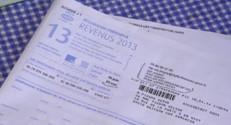 Le 20 heures du 29 janvier 2015 : La déclaration d'impôts en ligne bientôt généralisée ? - 1364.2184030761716