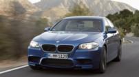 BMW 535i xDrive 306 ch Modern A - 2013