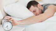 sommeil réveil prétexte
