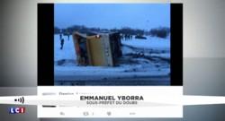 Accident mortel de car scolaire : le conducteur indemne mais très choqué