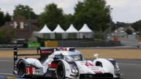 Audi R18 24 Heures Mans 2014 Duval