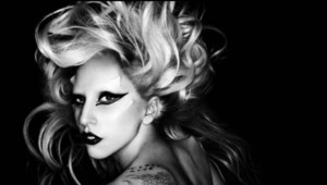 """Lady Gaga : son dernier single """"Born This Way"""" (février 2011)"""
