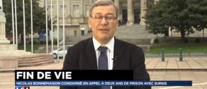 """Le Dr. Bonnemaison reconnu coupable : """"Un curieux verdict"""""""