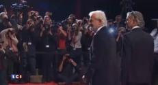 Le festival Lumière rend hommage à Jean-Paul Belmondo
