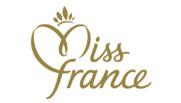 Le logo de Miss France