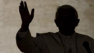 Le pape Benoît XVI/Image d'archives