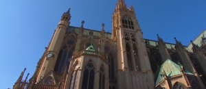 Metz : bientôt au Patrimoine Mondial de l'Humanité ?