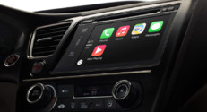 carplay apple voiture