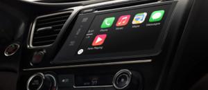 CarPlay, un premier pas d'Apple dans la voiture avant d'avoir son propre véhicule ?