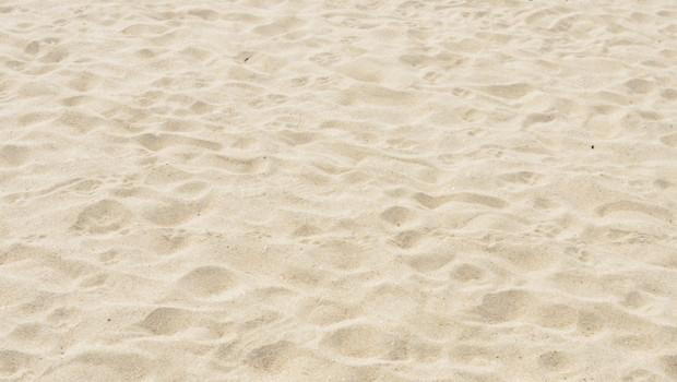 Du sable - Image d'illustration