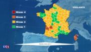 Haute-Garonne : des spéléologues restés bloqués dans un gouffre sains et saufs