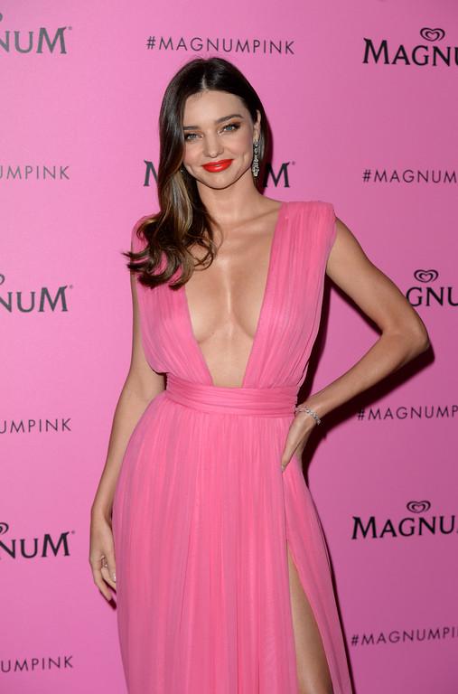 Miranda Kerr Cannes mai 2015