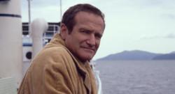 "Robin Williams dans ""Insomnia"" de Christopher Nolan"