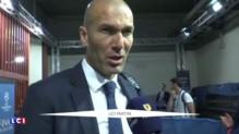 """Zidane : """"les joueurs ont cru en mon message"""""""