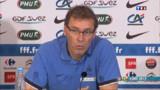 Euro-2012 : quels Bleus face à la Suède ?
