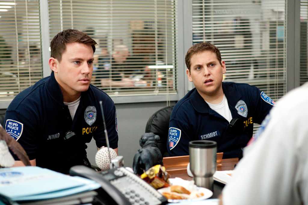 21 Jump Street de Phil Lord et Chris Miller