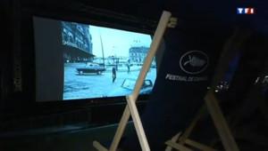 """En marge de la compétition, le Festial de Cannes a projeté """"L'homme de Rio"""", en version restaurée, le 17 mai 2013."""