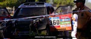 La première étape du Dakar annulée