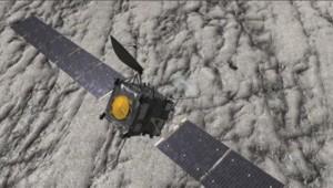 La sonde spatiale européenne Rosetta va se réveiller pour se lancer en orbite durant 18 mois autour d'une comète.