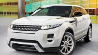Photo 1 : RANGE ROVER EVOQUE COUPE - 2011