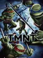 Tmnt Les Tortues Ninja
