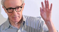 """Woody Allen à l'avant-première de """"To Rome with Love"""" au MK2 Bibliothèque le 25 juin 2012 à Paris"""