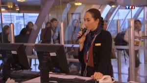 """Air France va lancer des vols """"low cost"""""""