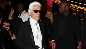 Karl Lagerfeld VIP Room Festival de Cannes 2010