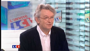 LCI - Jean-Claude Mailly est l'invité politique de Christophe Barbier