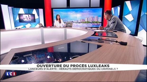 """Luxleaks : les deux prévenus restent le """"plus positif possible"""""""