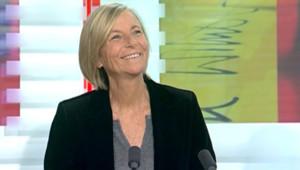 TF1-LCI, Marielle de Sarnez