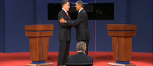 Dbat barack Obama- Mitt Romney : deuxime round