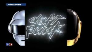 """""""Get Lucky"""": Le retour tant attendu de Daft Punk !"""