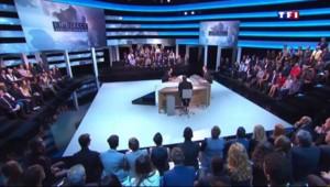"""Hollande sur TF1 : """"Il n'y aura pas d'impôt supplémentaire"""" à partir de 2015"""