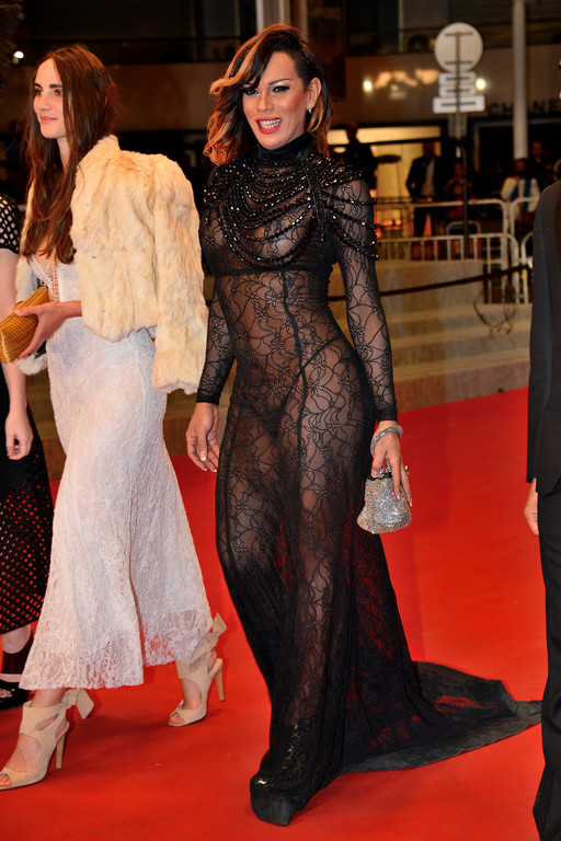 Stella Rocha Cannes mai 2015